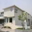 case77 事務所と賃貸住宅の複合用途を持つ建物。